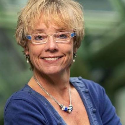 Annemieke Nijhof